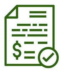 Energy Report Icon