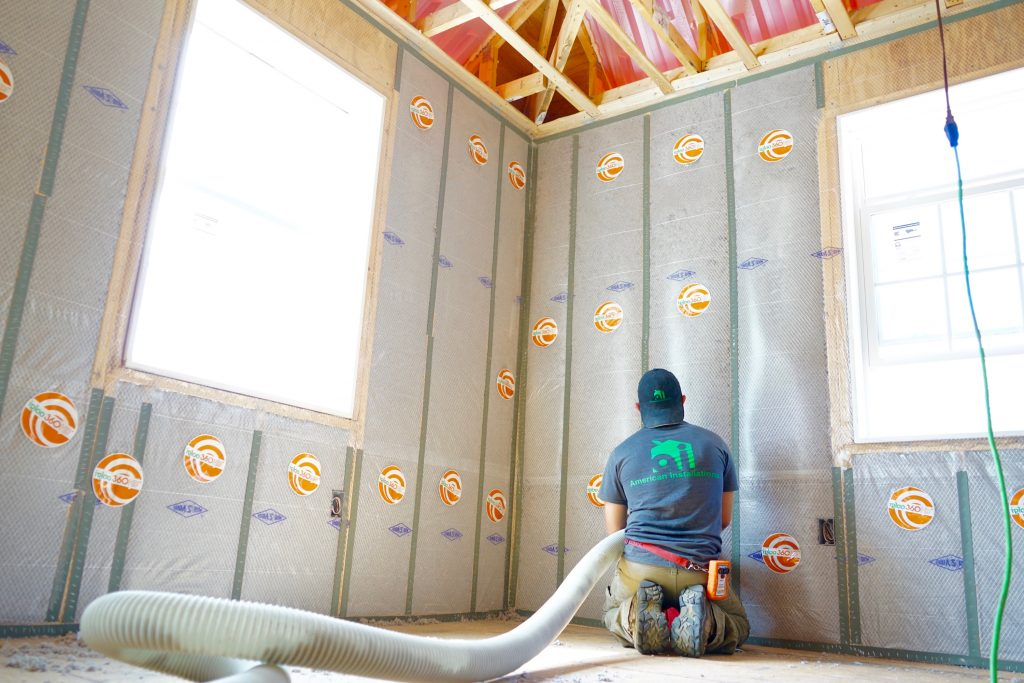 American Installations Insulation Services