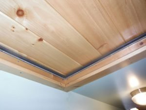 attic hatch weatherstripping