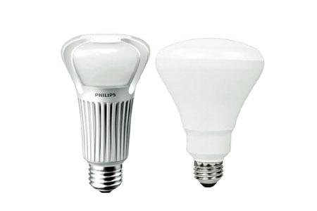 Home Energy Assessment - LED Replacement Lighting