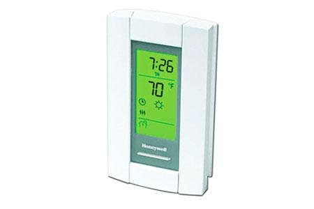 Home Energy Assessment - Programmable Thermostats