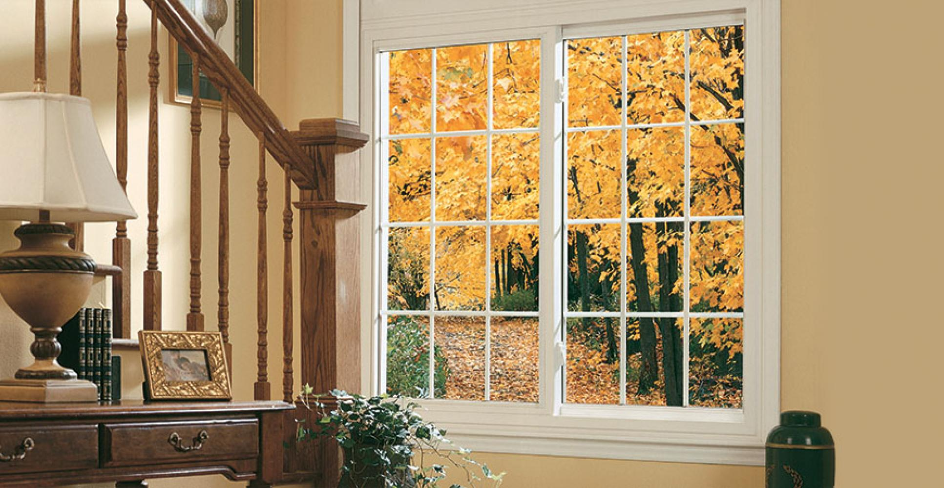 Efficient ENERGY STAR WIndows